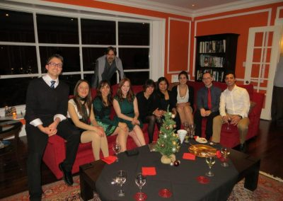 Xmas 2012 verdu and bercik labs